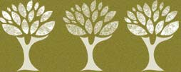 Three Trees Community Centre Logo