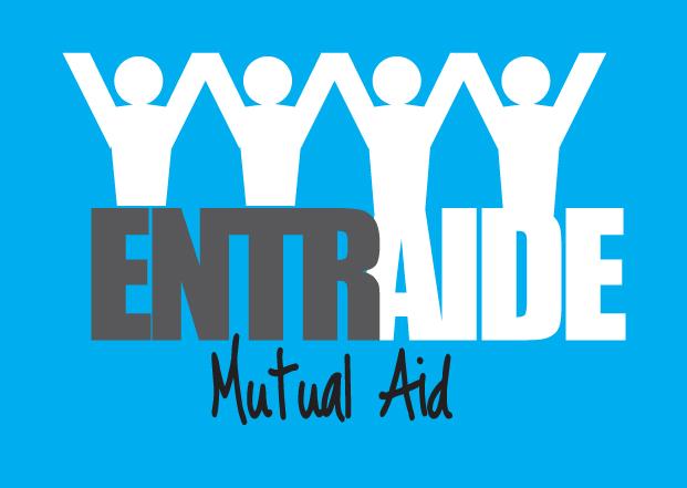 Entraide Logo